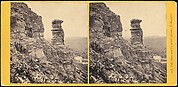 [Group of 11 Early Stereograph Views of British Landscapes]