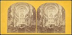 [Group of 12 Stereograph Views of British Cathedrals]