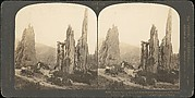 [Group of 37 Stereograph Views of the Garden of the Gods and Other Colorado Scenery, United States of America]