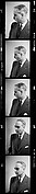 [20 Portraits of Lionel Trilling-IN 35MM DAMAGED NEGS BOX]