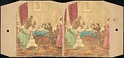 [Group of 42 Stereograph Views From the London Stereoscopic Company, 1860-1870, Many Hand-Colored to Illustrate Books]