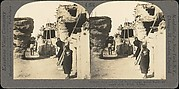 [Group of 48 Stereograph Views of Arizona and the Surrounding Area]