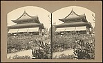[Group of 12 Stereograph Views of the 1915 Panama-California Exposition, San Diego]