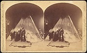 [Group of 18 Stereograph Views of the 1884/1885 New Orleans Centennial International Exhibition]