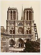 Notre-Dame (façade)