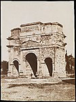 [Roman Arch at Orange]