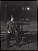 The Poet Léon-Paul Fargue