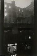 Tenth Street at Night