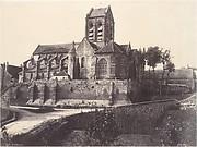 Eglise d'Auvers