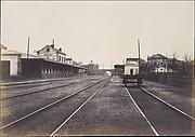 Gare d'Enghien