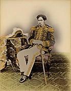 Mutsuhito, The Meiji Emperor