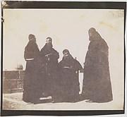 Capuchin Friars, Valetta, Malta