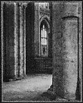 [Ely Cathedral from Nave to Porch]