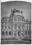 [Pavilion Richelieu, the Louvre]