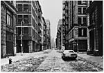 Crosby Street / Spring Street, New York