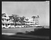 [Folk Victorian Houses, Ocean City, New Jersey]