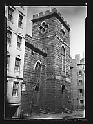 [Gothic Revival Church (St. John's), Bowdoin Street, Boston, Massachusetts]