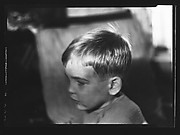 [Unidentified Child (Left Profile)]