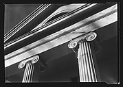 [Detail of Ionic Capitals]
