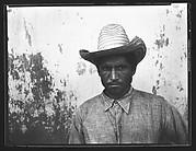 [Man in Straw Hat, Havana]