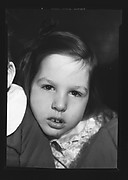 [Unidentified Young Girl]