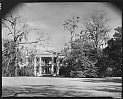 [Melrose Plantation House, Natchez, Mississippi]