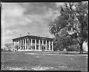[Greenwood Plantation House, Louisiana]