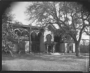 [Afton Villa Plantation, Baines, Louisiana]