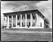 [Greenwood Plantation House, Louisiana]