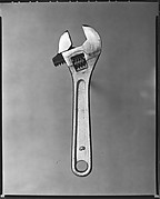 [Open End Crescent Wrench]