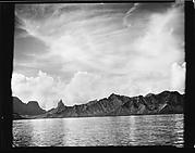 [South Seas: Shoreline, From Cressida]