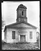 [Greek Revival Church]