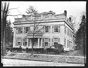 [Greek Revival House, Cooperstown, New York]