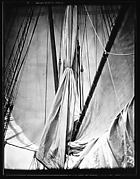 [South Seas: Mast, Sails, and Rigging of Cressida]