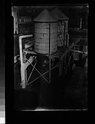 [Watertowers, New York City]