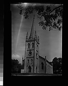[Gothic Revival Congregational Church, Ipswich, Massachusetts]