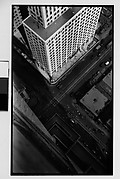 [Lexington Avenue and 42nd Street Intersection, From Roof of Chanin Building, New York City]