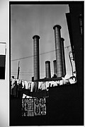 [Smokestacks and Clotheslines]