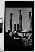 [Clotheslines and Smokestacks]