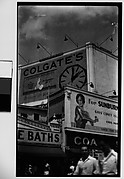 [Billboards, Coney Island, New York City]