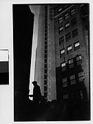 [High-Rises, Including International Telephone Building, New York City]