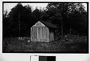 [Wooden Shack, Southeastern U.S.]