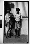 [Two Barefooted Boys, Havana]