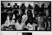 [Boys Posing For Picture, Havana]
