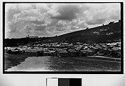 [Shanties at Base of Hill, Outskirts of Havana]