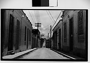 [View of Street, El Cerro District, Havana]