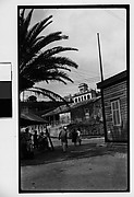 [Street Scene, Outskirts of Havana]