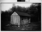 [Wooden Shed]