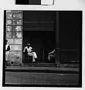 [Corner Dairy Shop, Havana]