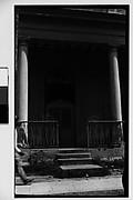 [Doorway Under Colonnade, El Cerro District, Havana]